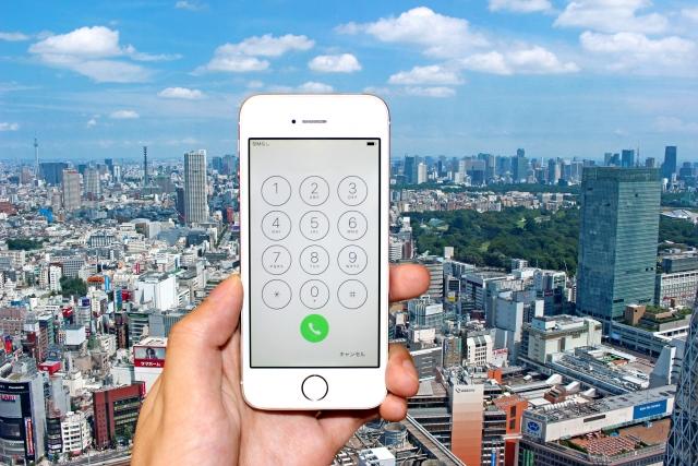 IP電話・ビジネスフォン